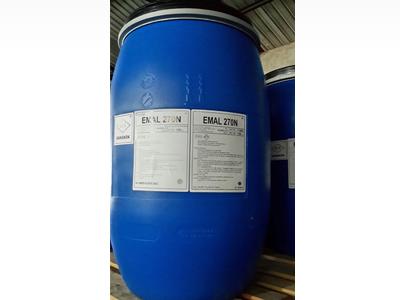 Sodium Lauryl Ether Sulfate – SLES - ETE