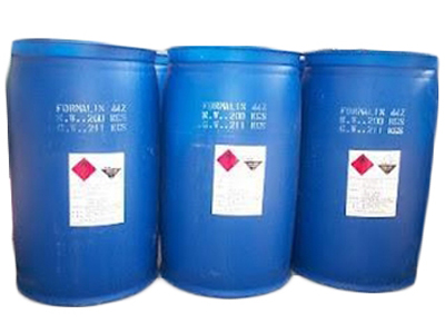 FORMOL / FORMALIN HCHO / FORMAL DEHYDE