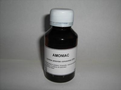 Amoniac