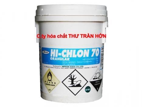 hi-chlon
